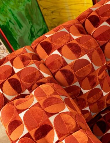 Massiel col.Orangine Naranja